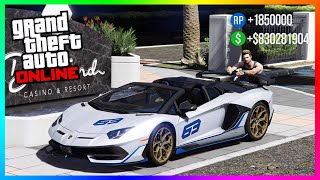 Rockstar Games Have Started Doing This In GTA 5 Online & It Means Something HUGE Might Be Coming...
