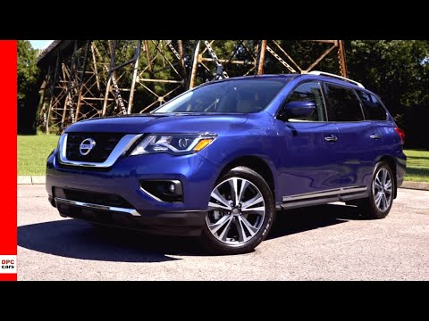2020 Nissan Pathfinder Goes On Sale Priced From $31,680