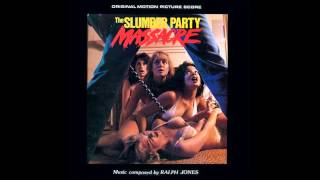 The Slumber Party Massacre (1982) Soundtrack (8/9) - Meditation of the Mind of Russ Thorn