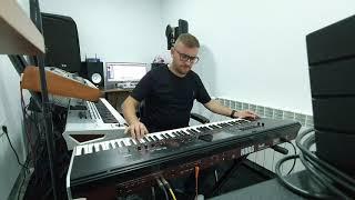 Pa4x New Kronos Sound Ney, Violin, Strings 2020 Contact: 003870518800