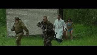 Концентрат - Атака зомби (фильм ужасов), Новополоцк, Полоцк