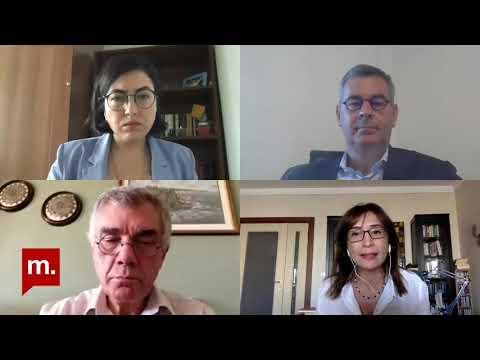 Açık Oturum: Türkiye açısından Doğu Akdeniz krizi | Özlem Kaygusuz, Ünal Çeviköz & Sinan Ülgen