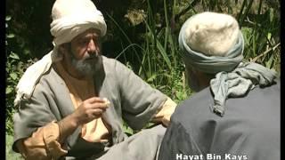 Hayat Bin Kays El Harrani Hz. - Suikast