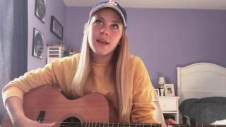 Gabrielle Kelly // Cover of