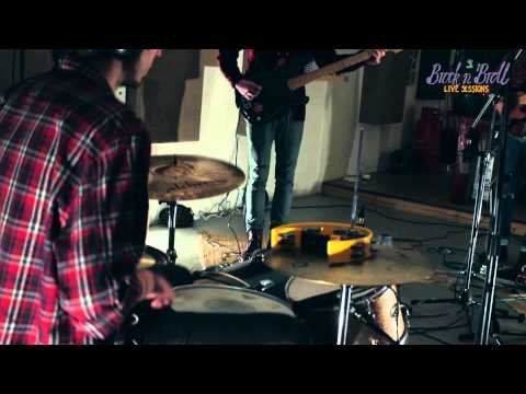 "Brock n Broll Live Session // Cactus Knife  ""Dawn Chorus"""