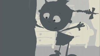 Мультик: Про девочку (Мультфильм для детей)