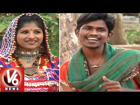 Janapadam with folk singer Rela Nagaraju (18-01-2015)