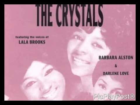 Then He Kissed Me- The Crystals (HD)