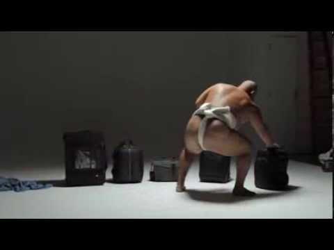 Tenba Sumo Campaign Behind The Scenes
