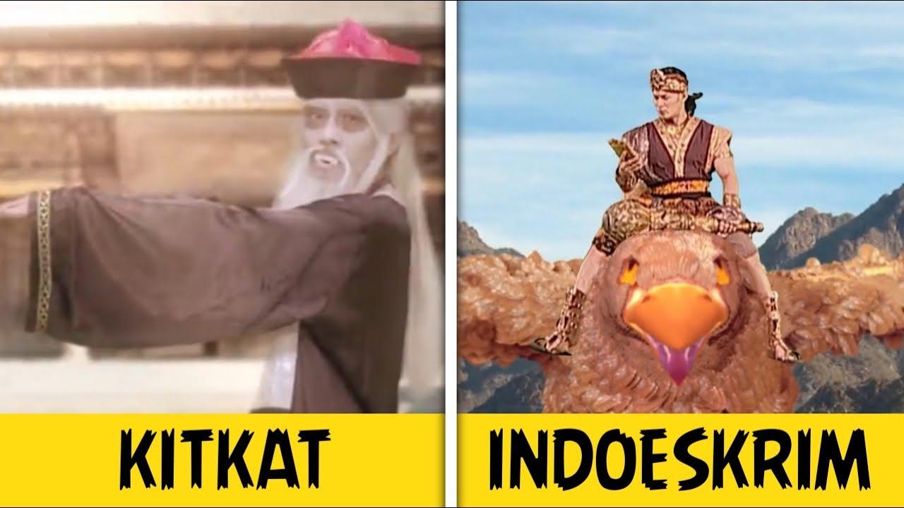 PART 3️⃣   Kumpulan Iklan INDONESIA Paling NGESELIN