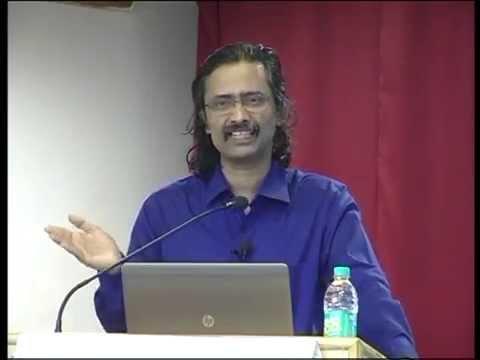 Dr Chandrashekara S (ChanRe Update 2014 Session I)