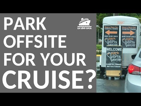 5 Reasons To Use OffSite Cruise Parking