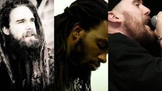 Bob da Rage Sense feat Promoe & Supreme (Looptroop) & Dino - Despertar para um novo dia