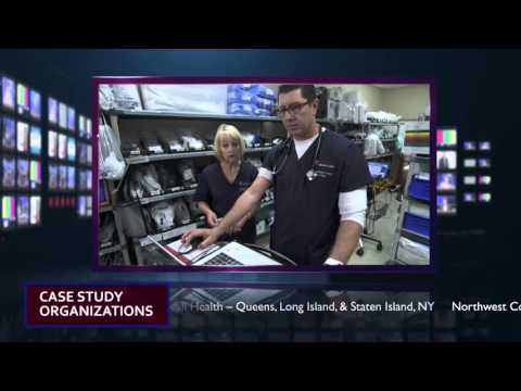 Joint Commission Resources Quality & Safety Network 2016 Promo