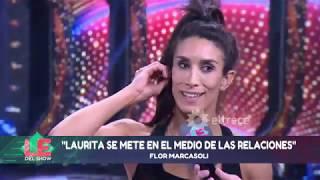Habló otra ex de Cabré, también amiga de Flor Marcasoli,sobre Laurita
