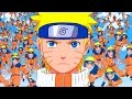 NARUTO MULTI SHADOW CLONE! | Naruto Online: Official Naruto MMORPG - Walkthrough Part 4, Gameplay PC