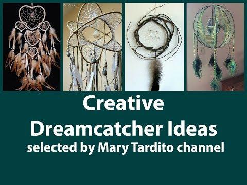 Creative Dreamcatcher Ideas – Boho Room Decor Ideas