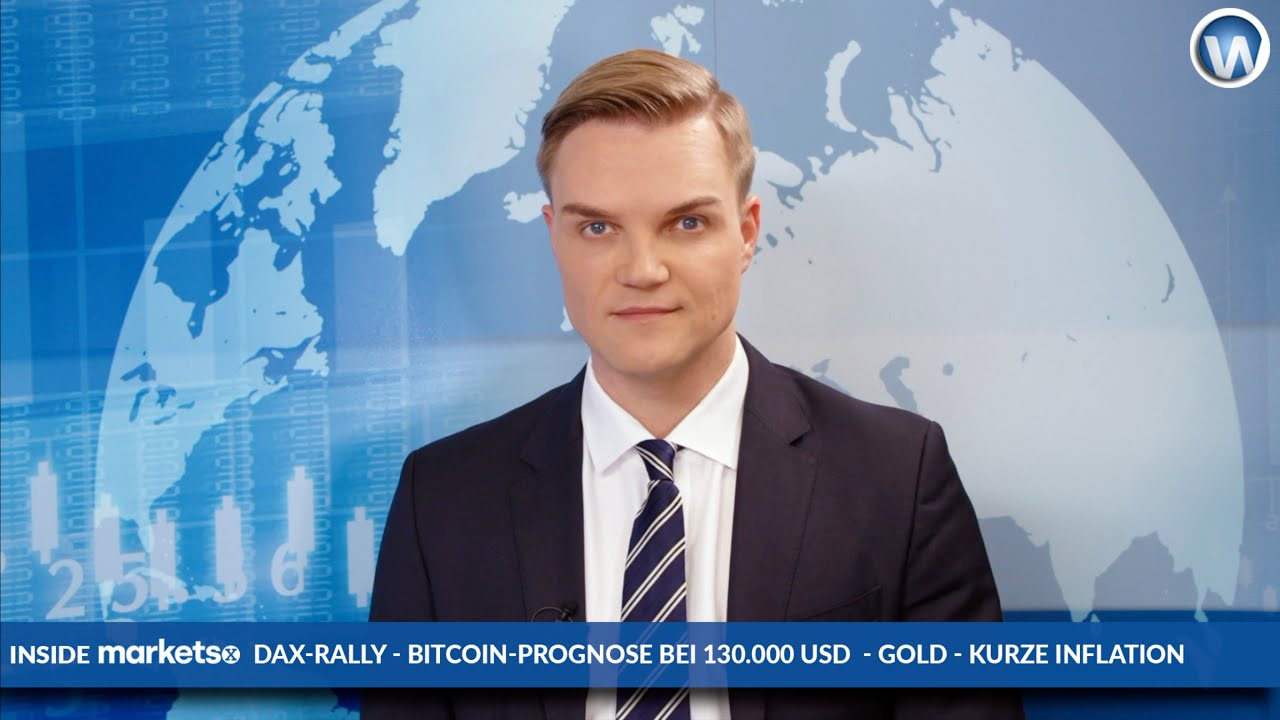 Aktuelle Chancen am Aktienmarkt vom 09.04.2021