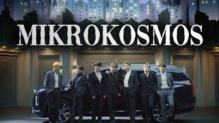 BTS(방탄소년단) - MIKROKOSMOS(소우주)  Edit