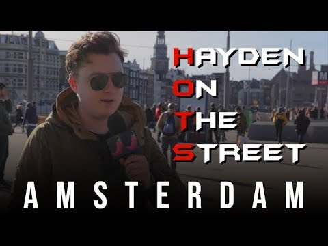 Does Amsterdam Know About Bitcoin? | HOTS