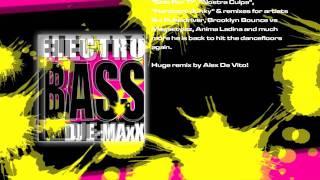 DJ E-MaxX - Electro Bass