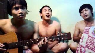 [k2int]Yêu Trong Mù Loà - Cần Thơ [Official Music Video]