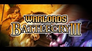 Обзор игры: Warlords Battlecry 3 (2004).