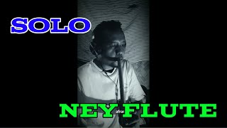 Solo Ney flute ARABIC