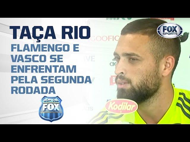 Flamengo x Vasco um campeonato à parte?