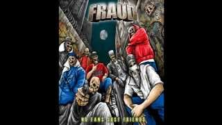 Fraud full album no fans just friends