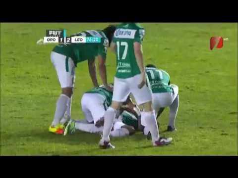 Los mejores goles del Gallito Vazquez