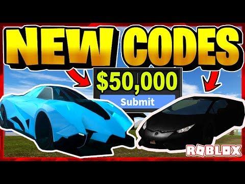 Roblox Vehicle Simulator Codes 10/27/18 5 New Codes Vehicle Simulator Roblox Monster Truck Youtube