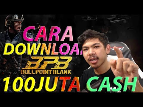 CARA DOWNLOAD BPB - BULL POINT BLANK