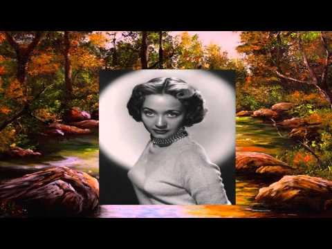 Jane Powell - The Things We Did Last Summer