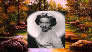 Jane Powell - The Things We Did Last Summer