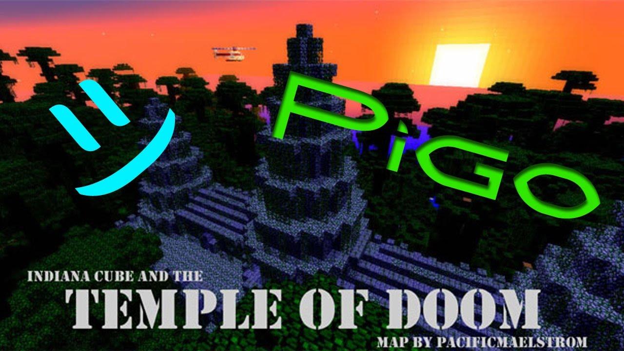 Doom 64 Playthrough (Actual N64 Capture) - Unholy Temple