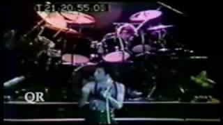 Queen - Live in Paris '79 (4/7)