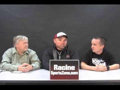 Sports Junkies: Fletcher talks Horlick football