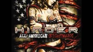 Hinder - 2 sides of me (demo version)