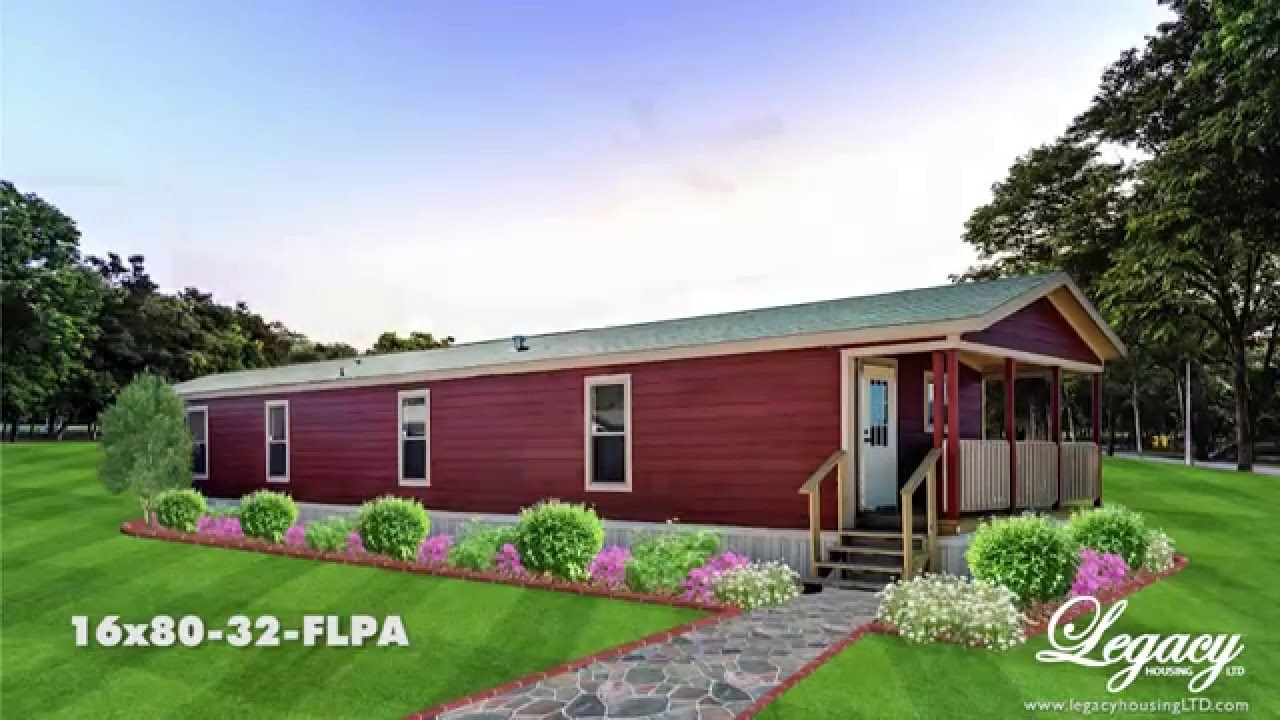 America 39 s top brand in manufactured homes youtube for America s best homes