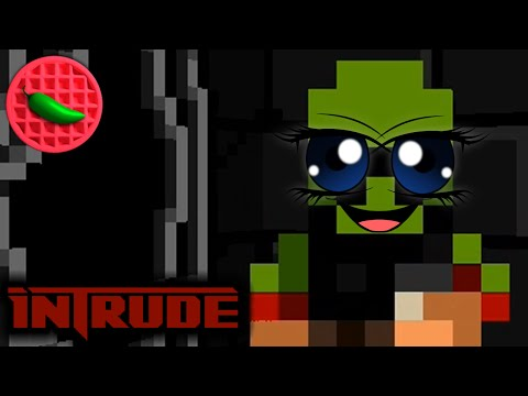 Oldschool FPS Frenzy! -- Let's Play Intrude (Steam PC Gameplay)