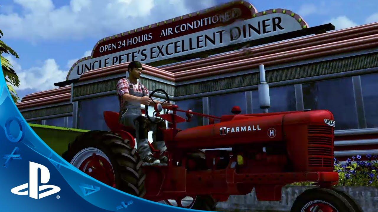 Real Life Simulation Games Ps3   Amtcartoon co