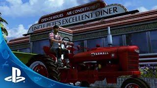Farming Simulator on PS3