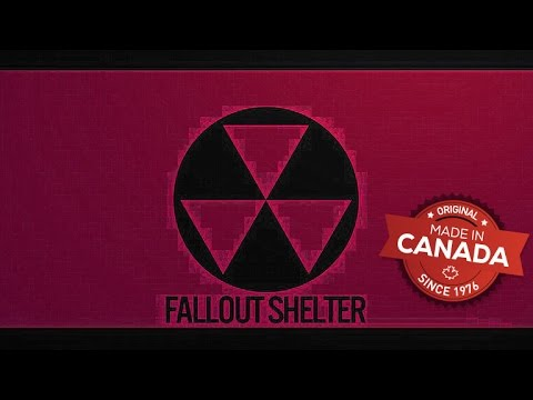 Bunker in canada 🇨🇦