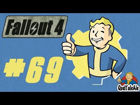 Fallout 4 - Gameplay ITA - Walkthrough #69 - U.S.S. Constitution [Parte1/2]