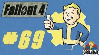 Fallout 4 - Gameplay ITA - Walkthrough 69 - U.S.S. Constitution Parte1 2
