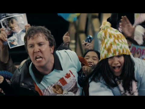 Blades of Glory (1/12) Best Movie Quote - Sent you my blood Jimmy! (2007)