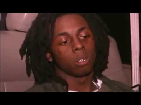Unreleased Lil Wayne Interview
