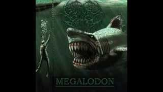 GUTTURAL SLUG - MEGALODON - Eye of the Cyclops