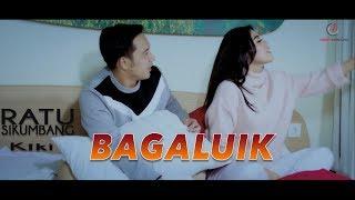 Ratu Sikumbang featt Kiki - Bagaluik Lagu Minang Terbaru 2019 (Substitle Indonesia)
